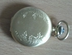 Pocket Watch (closed)