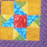 """New"" quilt block idea is not so new…"