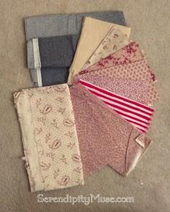 Day 167: Surprise fabrics!