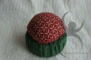 Day 349: Pincushion