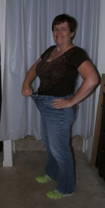 My Fitness Program: 6 months later, and 24 pounds gone!!